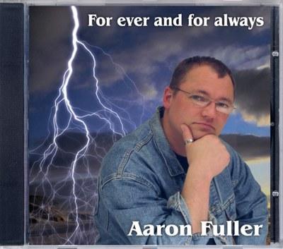 Logo Aaron Fuller
