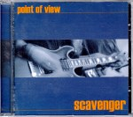 Scavenger - point of view